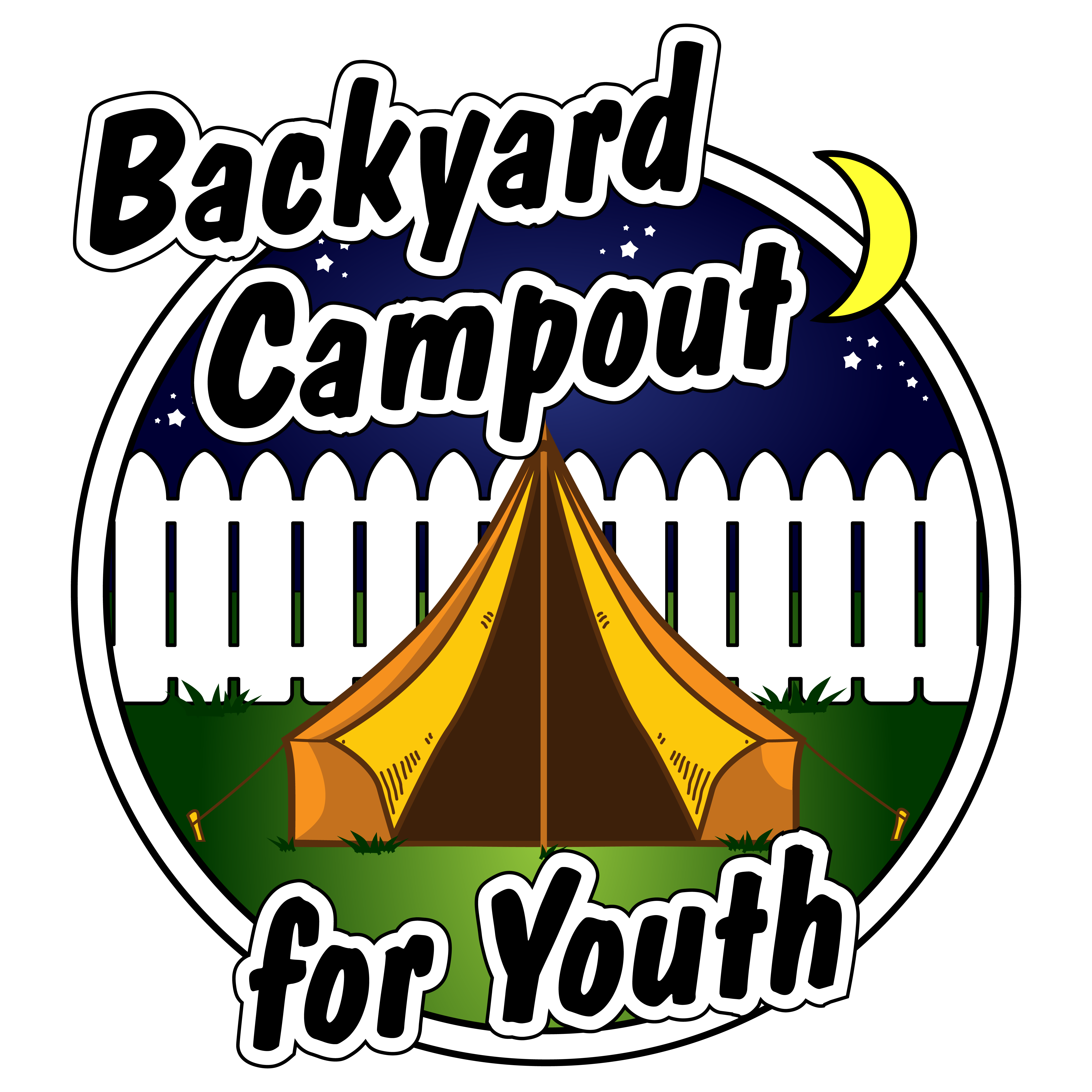 2021 BACKYARD CAMPOUT FOR YOUTH HAVEN